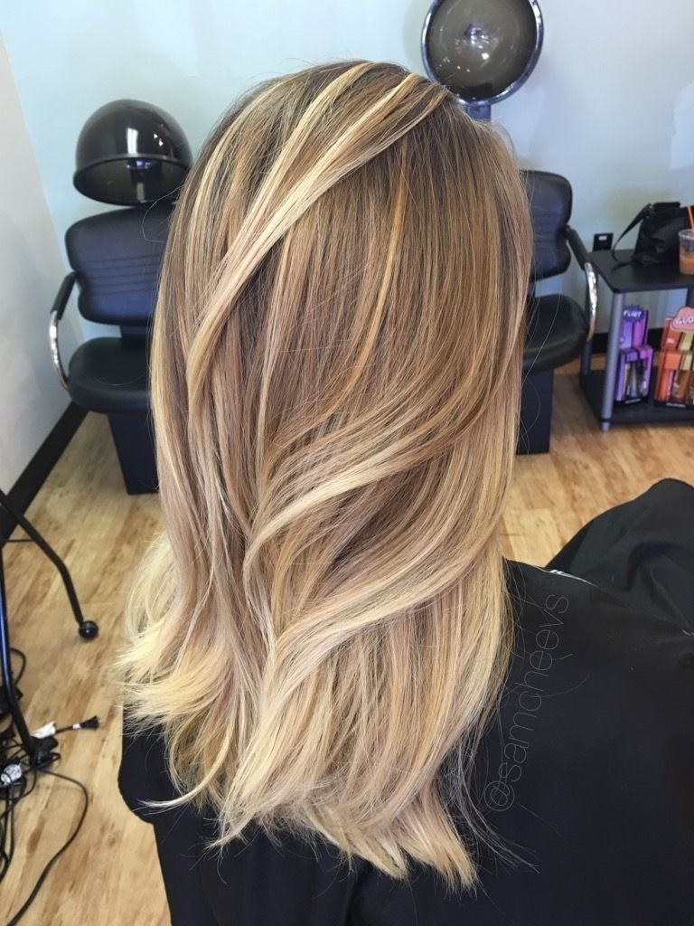 10 Amazing Brown And Blonde Hair Color Ideas 51 blonde and brown hair color ideas for summer 2018 brown