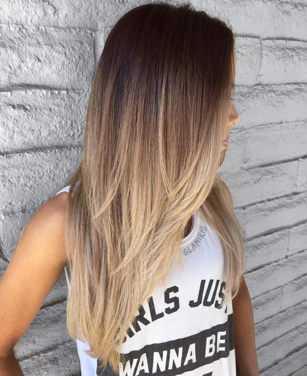 51 blonde and brown hair color ideas for summer 2019 | hair & beauty