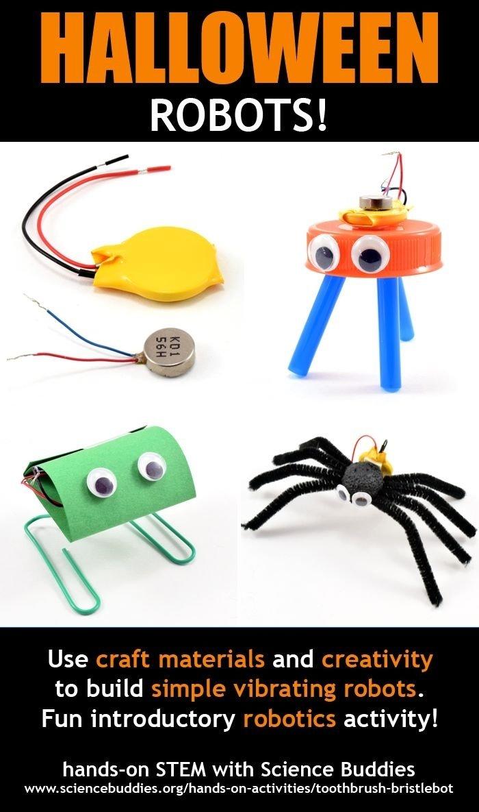 10 Pretty Science Buddies Science Fair Ideas 53 best hands on robotics images on pinterest robotics robots and 2020
