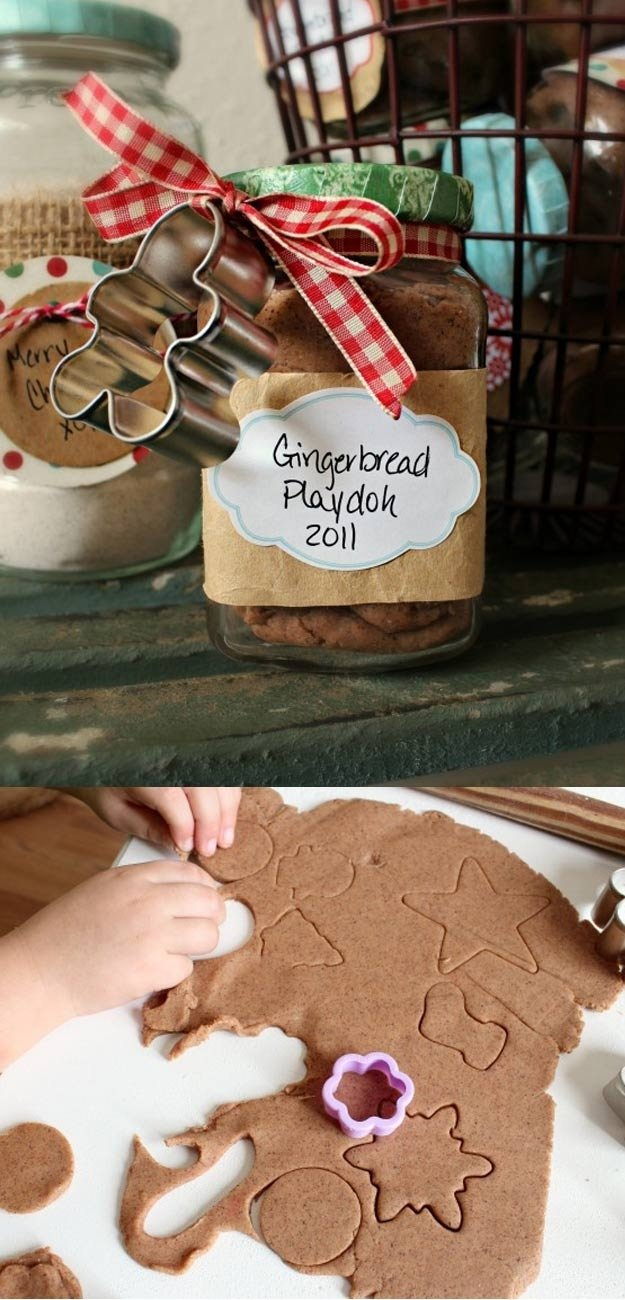 10 Lovable Homemade Gift Ideas For Women 53 coolest diy mason jar gifts other fun ideas in a jar 7 2020