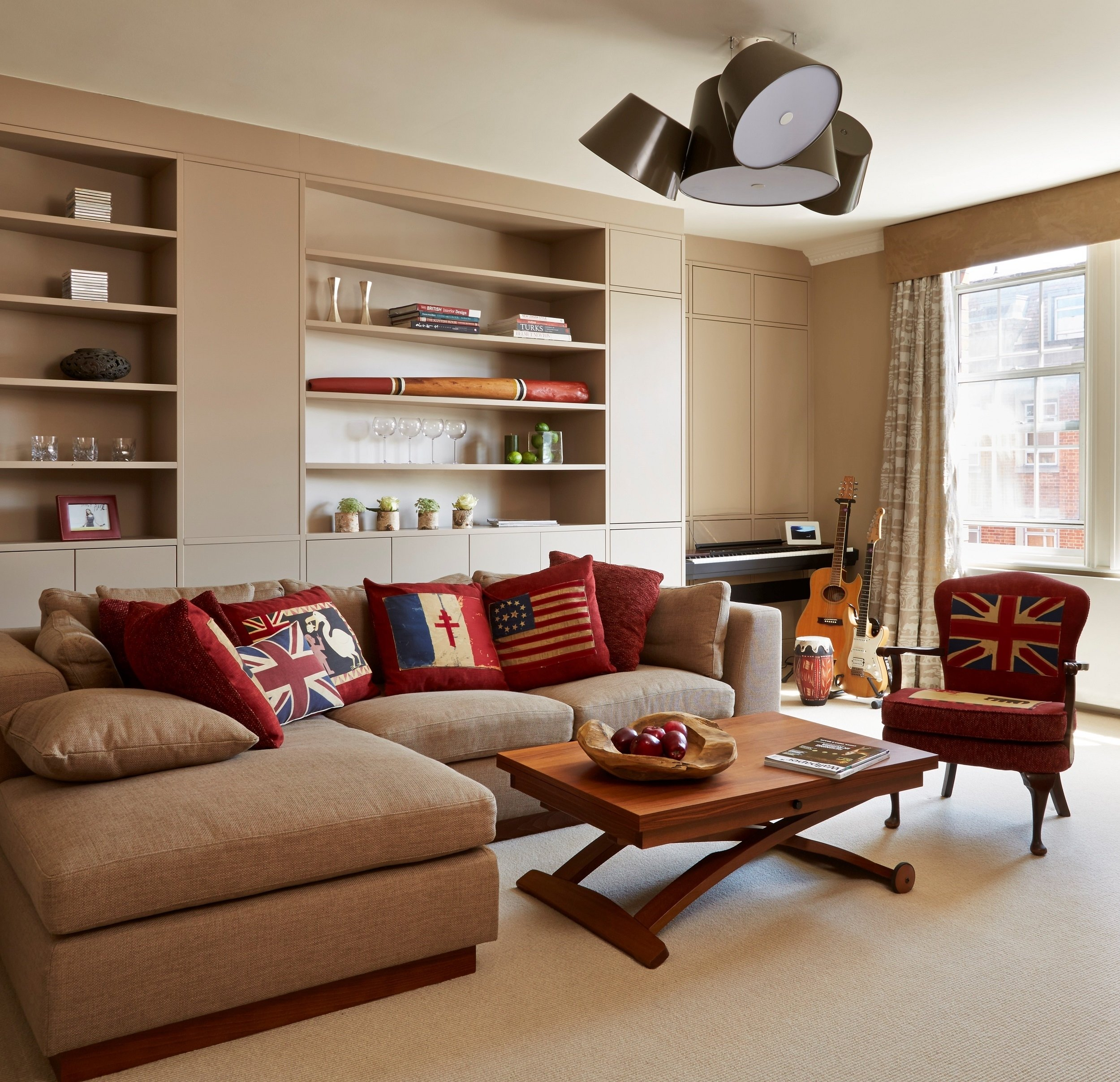 10 Attractive Ideas For Living Room Decor 53 inspirational living room decor ideas the luxpad 4 2020