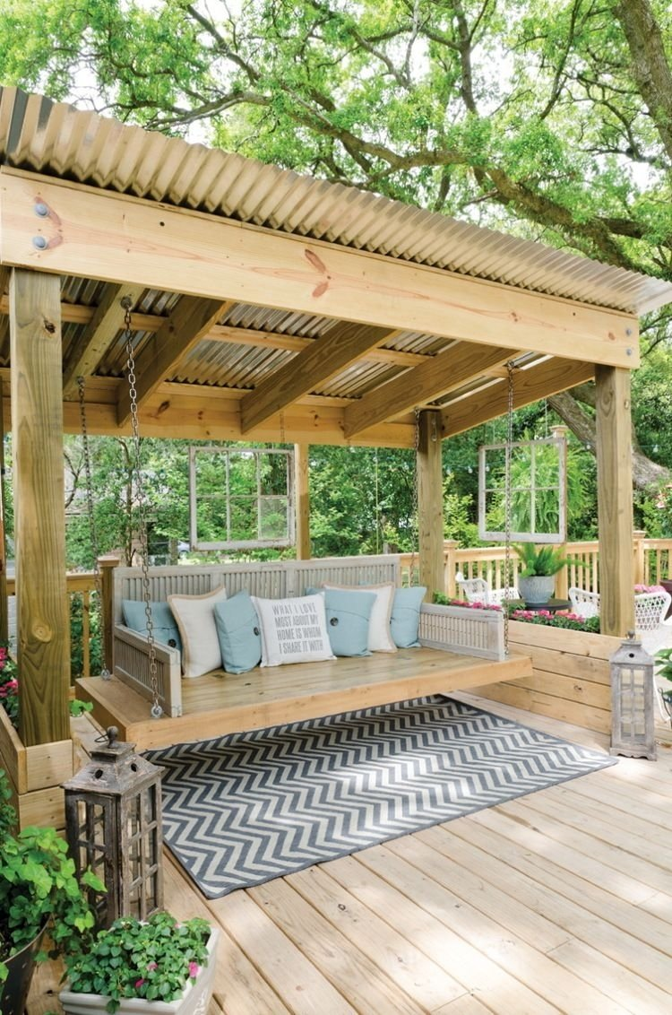 10 Lovely Patio Ideas On A Budget 54 exceptional outdoor living spaces backyard budgeting and 2020