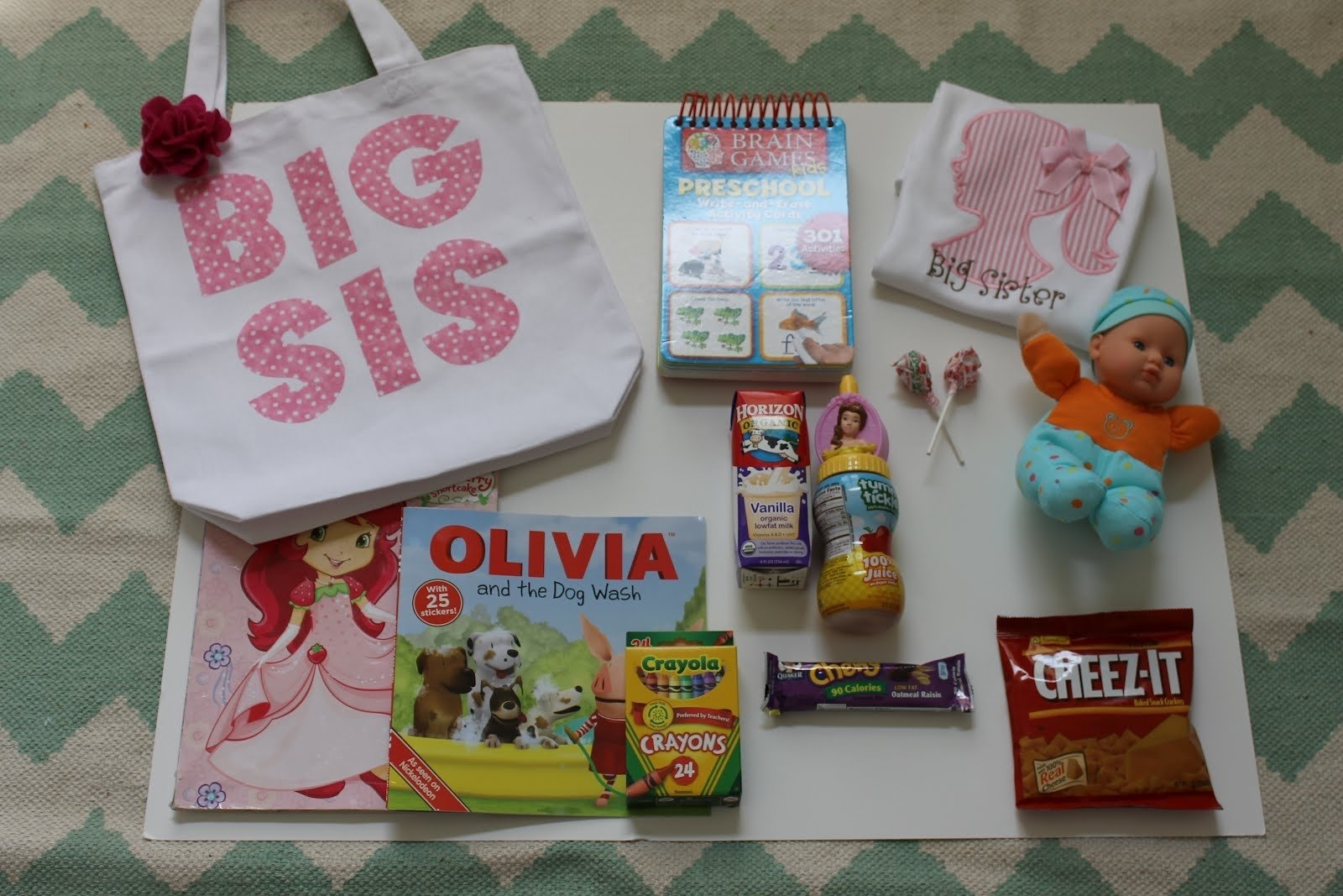 10 Unique Gift Ideas For Big Sister 55 big sister bag best 25 big sister kit ideas on pinterest big 2020