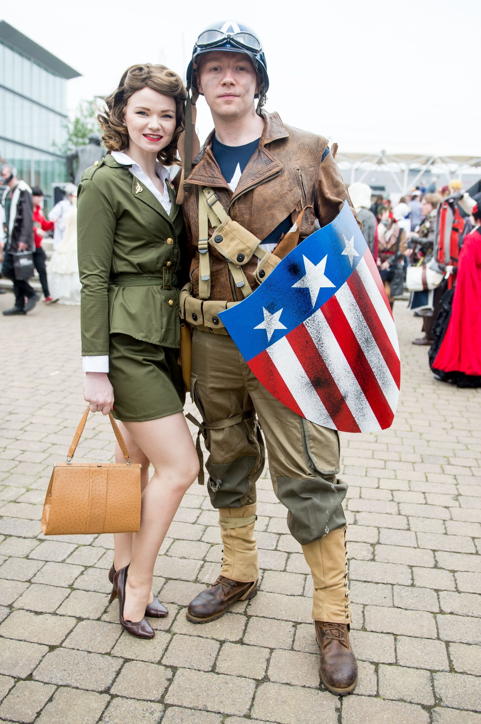 great halloween costume ideas for couples
