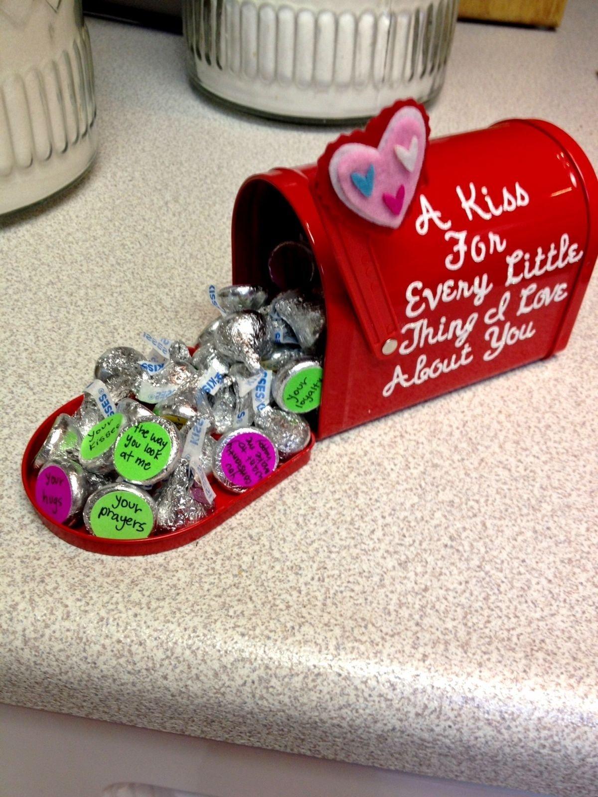 10 Amazing Valentine Craft Ideas For Him 55 diy valentine gifts for him creativity boyfriends and target 7 2020