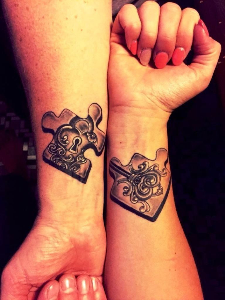 10 Attractive Tattoo Ideas For Married Couples 55 lovely couple tattoo ideas to show their love to the world 1