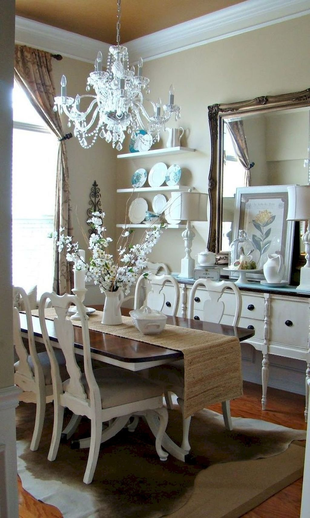 10 Perfect French Country Dining Room Ideas 55 modern french country dining room table decor ideas dining room 2021