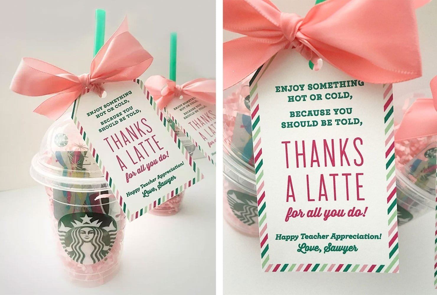 10 Awesome Teachers Appreciation Day Gift Ideas 55 teacher appreciation week gift ideas to say thanks shutterfly 2021