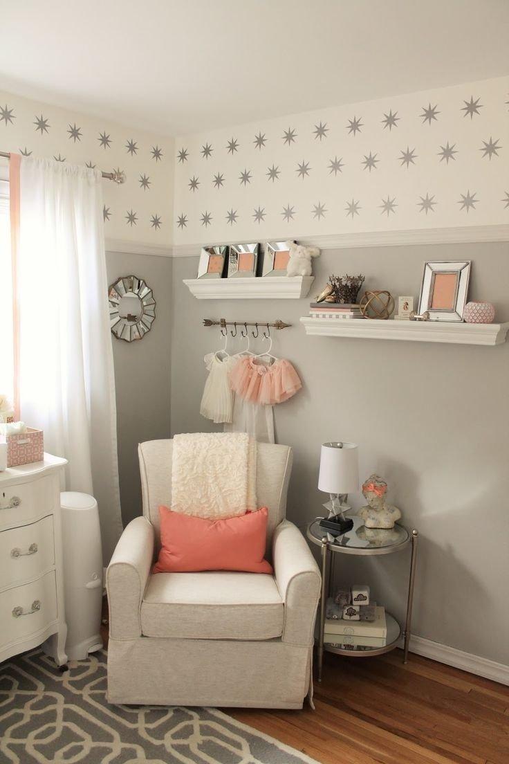 10 Stunning Pinterest Baby Girl Nursery Ideas 57 baby girl room decor best 25 baby girl rooms ideas on pinterest 2021