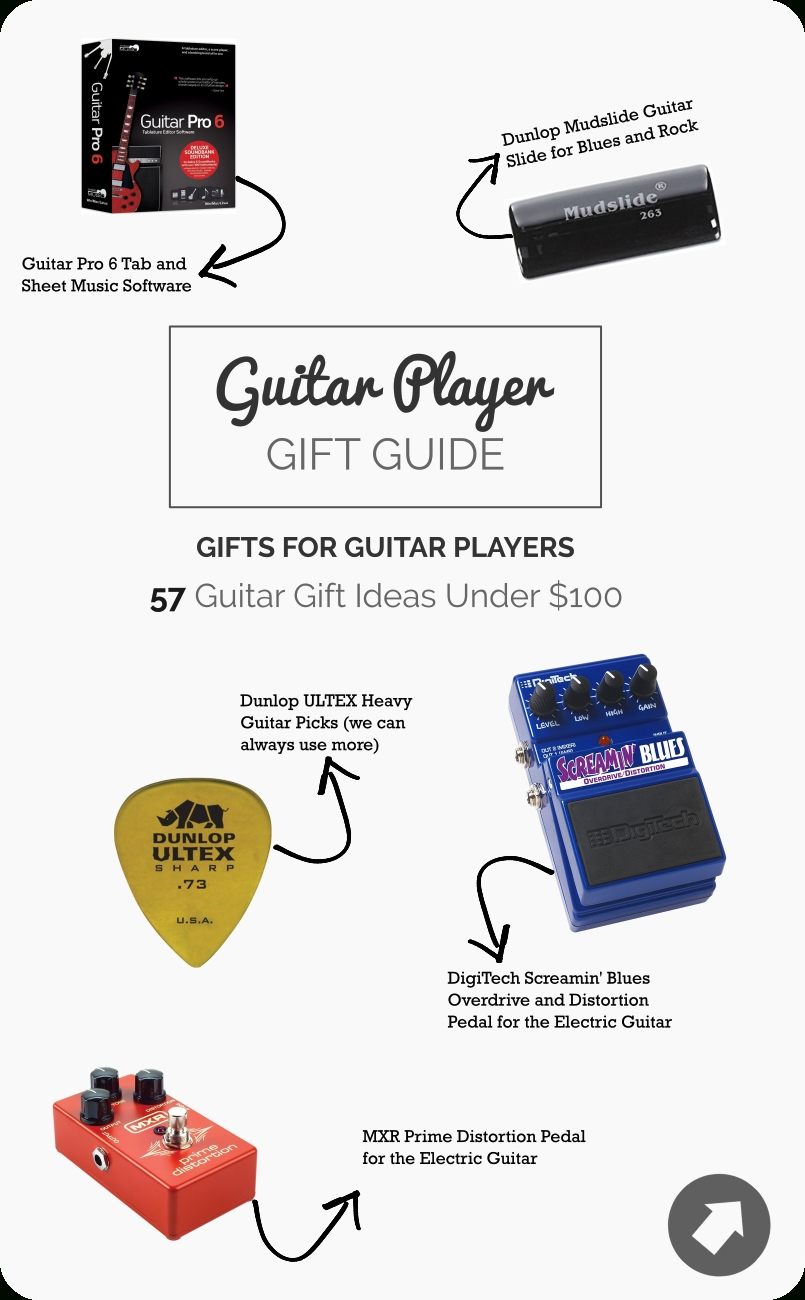 10 Stunning Gift Ideas For Guitar Players 57 gifts for guitar players under 100 https www guitarchalk 2020