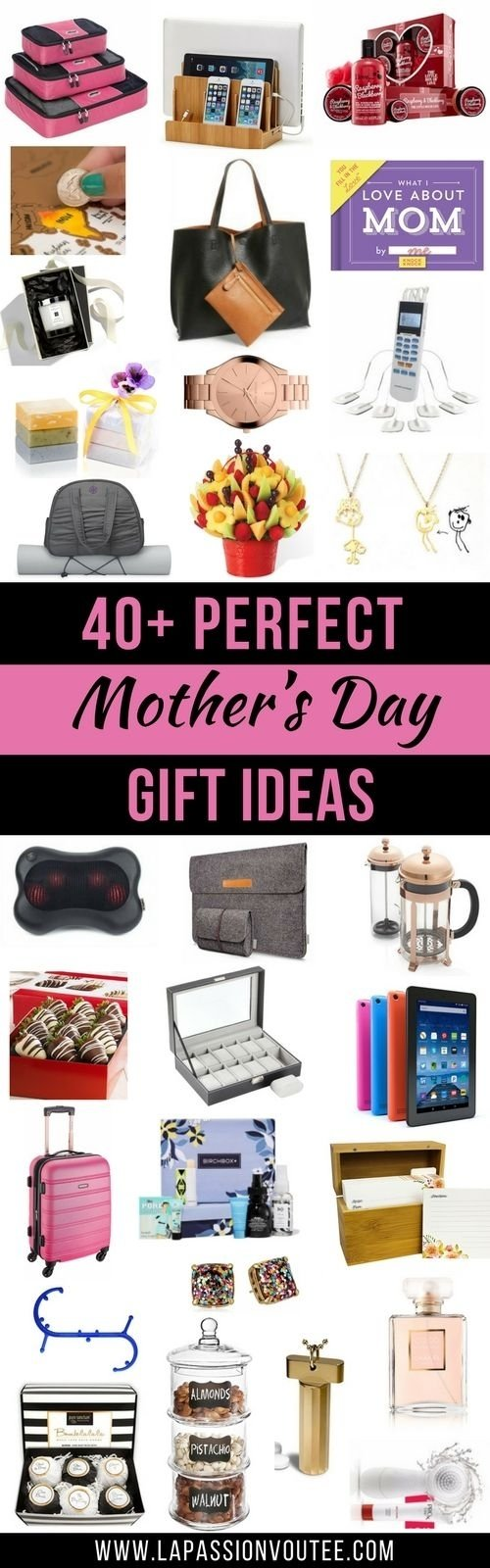 10 Unique Gift Ideas For Women Over 40 5749 best gift ideas images on pinterest