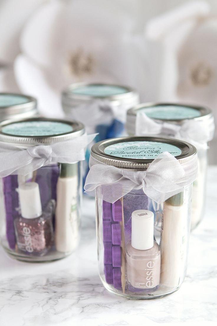 10 Most Popular Mason Jar Party Favor Ideas 58 best bridal shower bachelorette party ideas images on pinterest