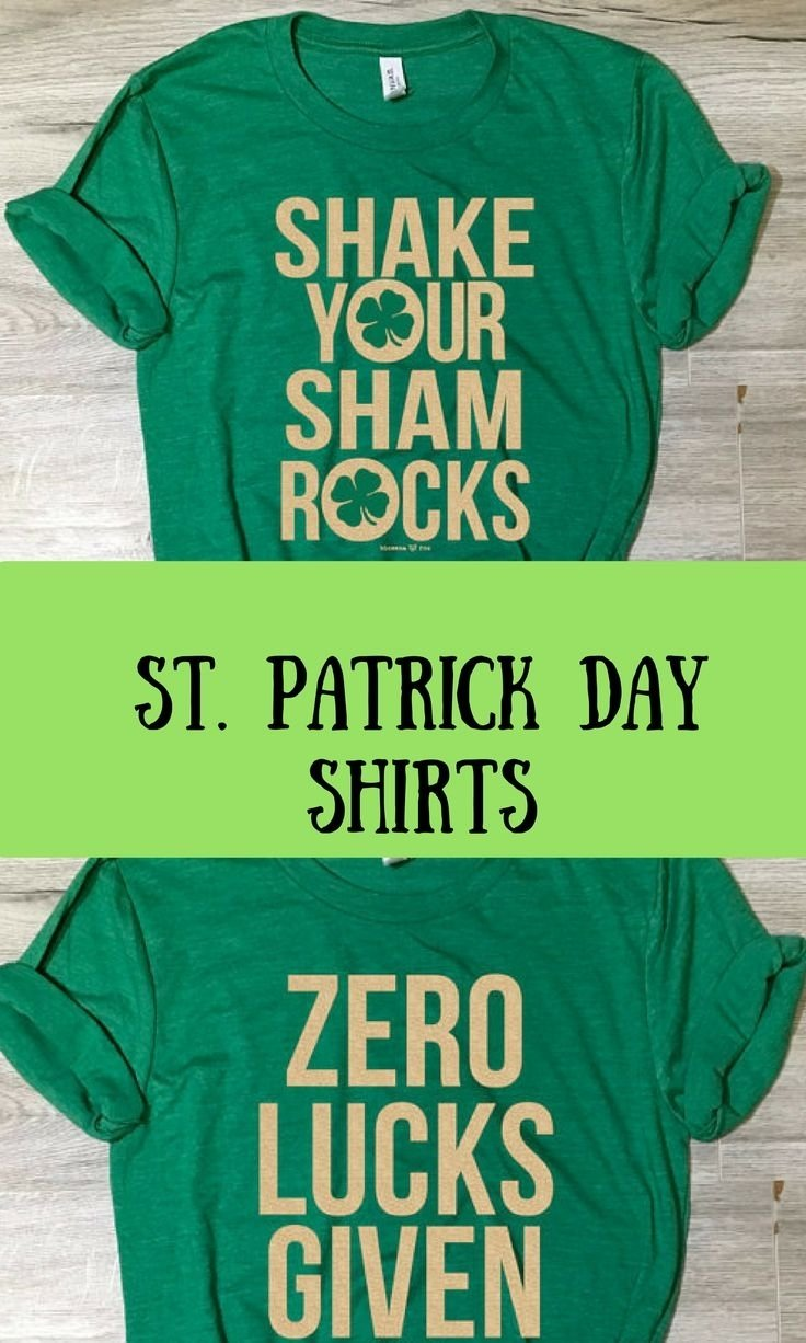 59 best st patrick images on pinterest | st patrick day shirts, st