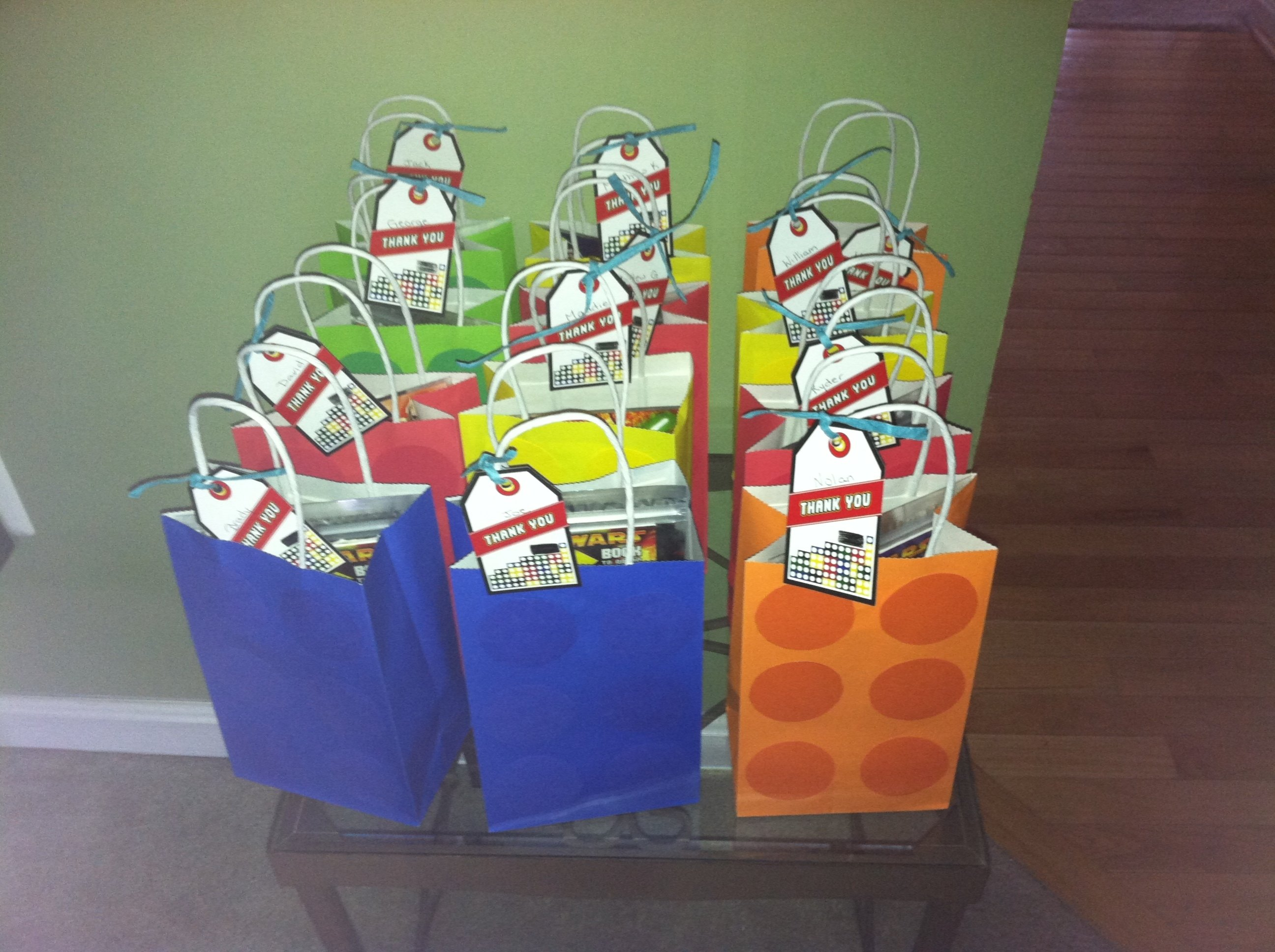 10 Lovable Gift Bag Ideas For Adults 59 goodie bag gift ideas kid wedding favor 2020