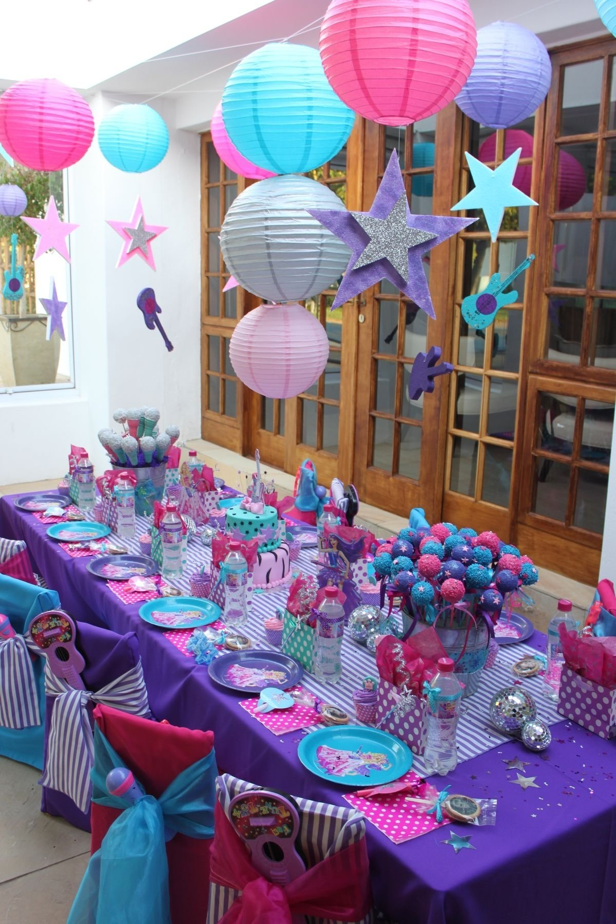 10 Attractive Girls 5Th Birthday Party Ideas 5th birthday party ideas for girl tags 5th birthday party ideas 2020