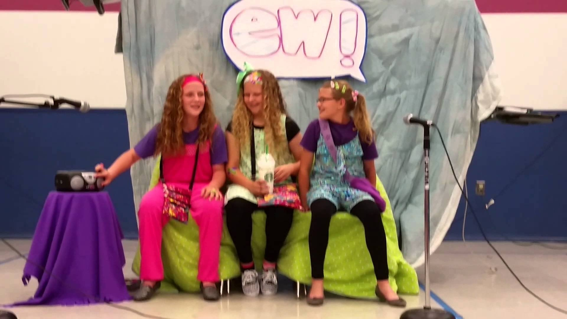 10 Awesome 5Th Grade Talent Show Ideas 5th grade talent show ew jimmy fallon youtube 2020