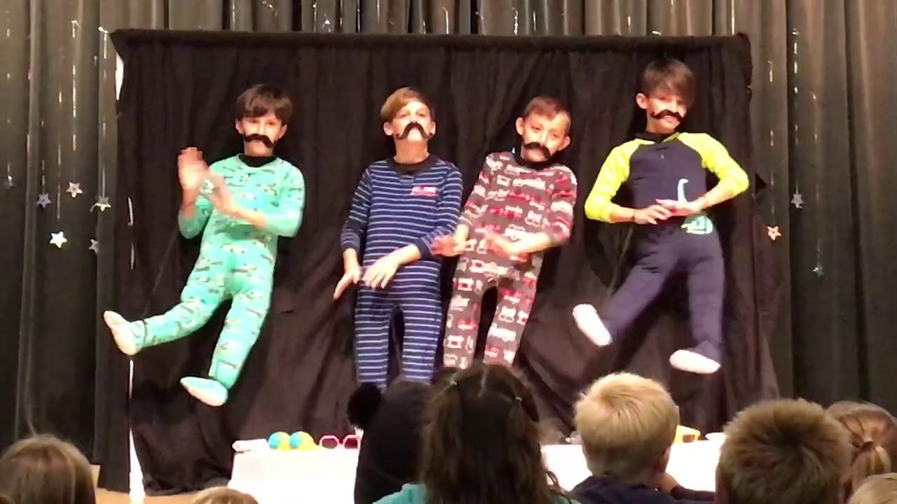10 Awesome 5Th Grade Talent Show Ideas 5th grade talent show youtube