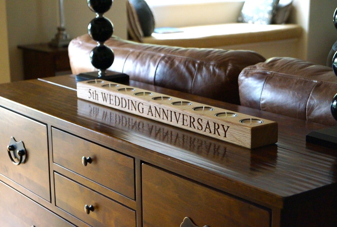 10 Cute Fifth Anniversary Gift Ideas For Her 5th wedding anniversary gift ideas for her make me something special 1 2020