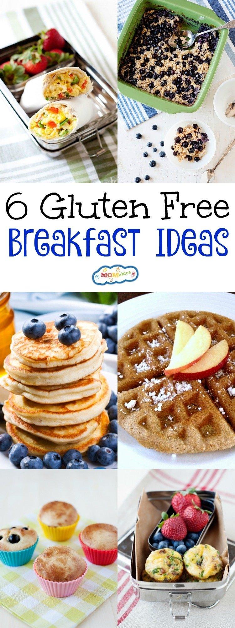 10 Great Gluten Free Breakfast Ideas For Kids 6 gluten free breakfast ideas momables 7 2021