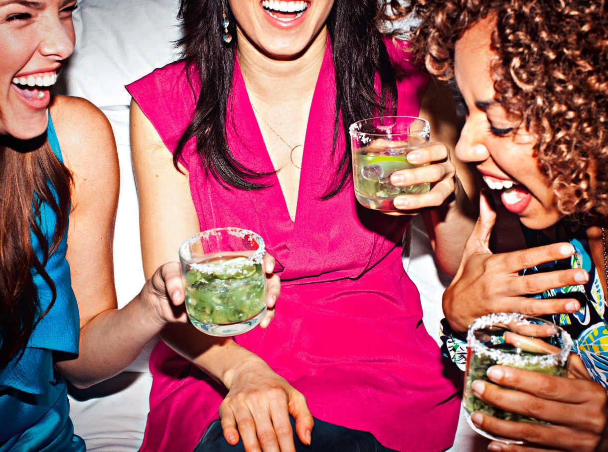 10 Nice Fun Girls Night Out Ideas 6 reasons why you need to have a ladies night out asap 2020