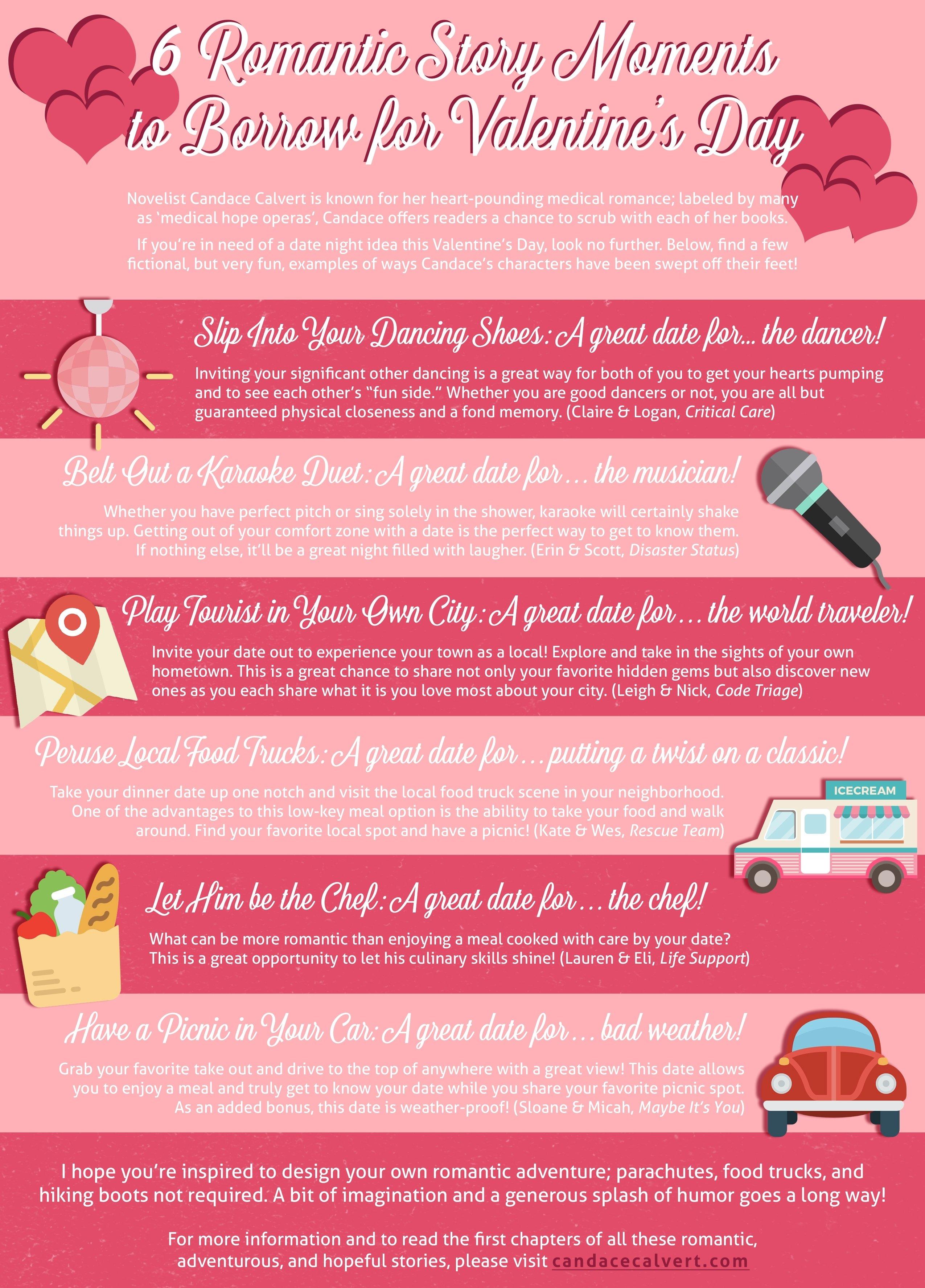 10 Gorgeous Fun Date Ideas Valentines Day