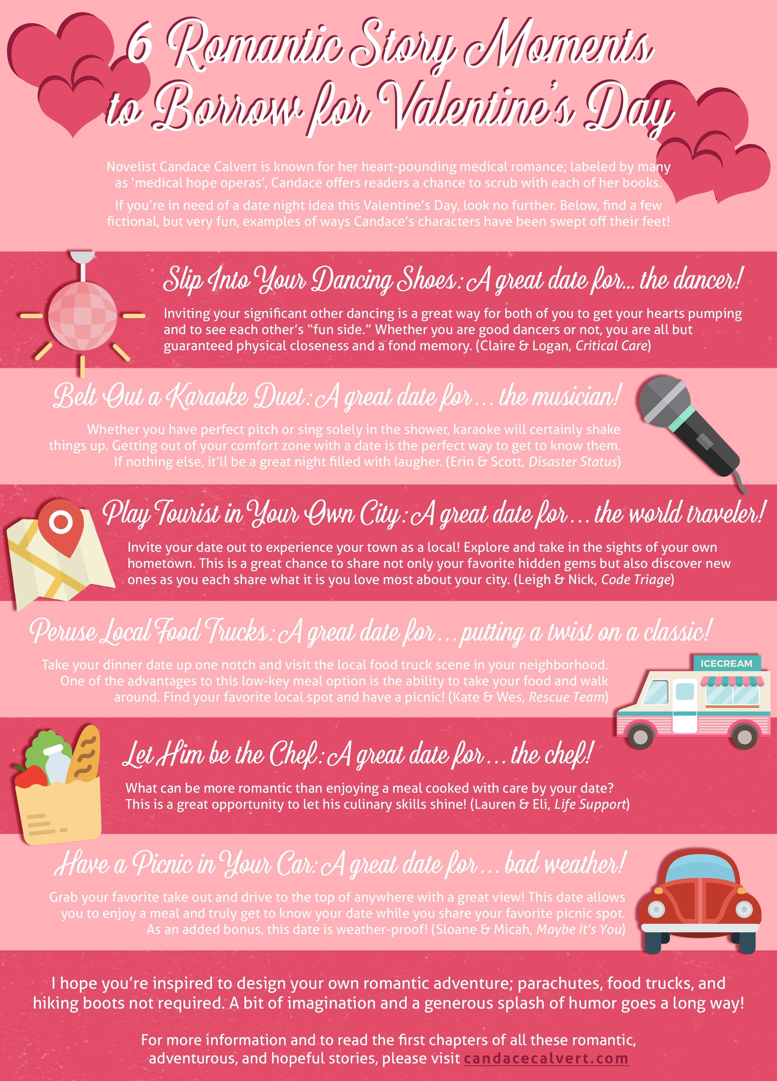 10 Stunning Valentines Date Ideas For Her 6 romantic date ideas the arc 2 2021