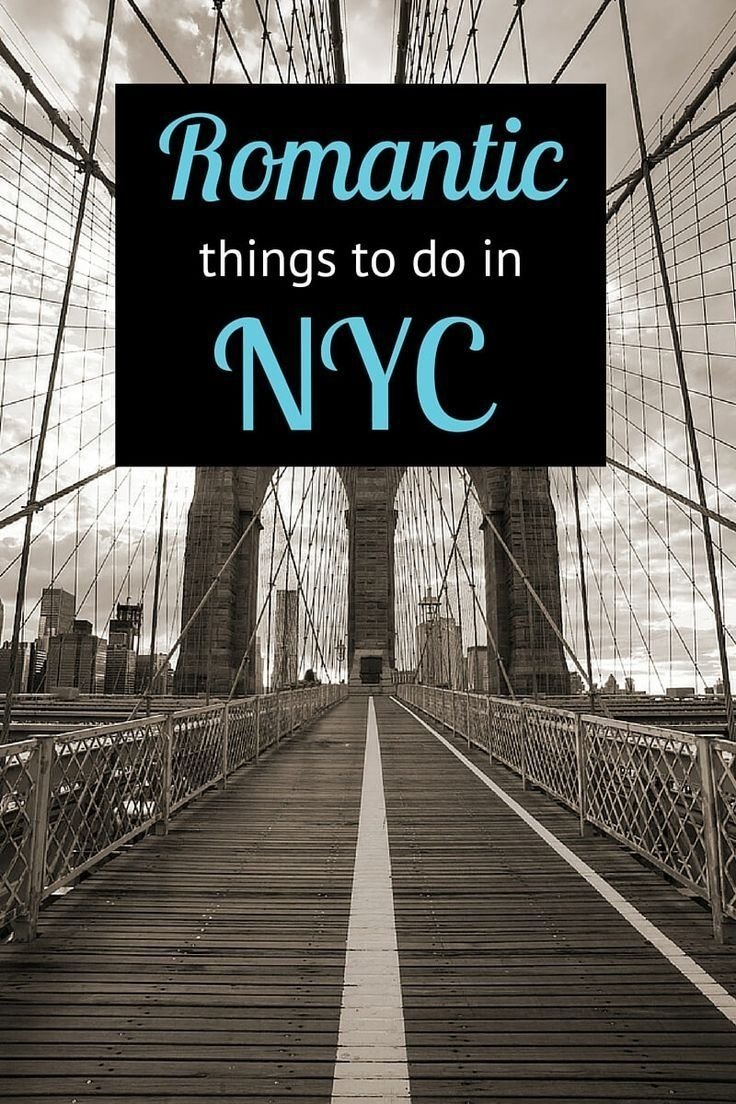 6 romantic things to do in nyc | voyages