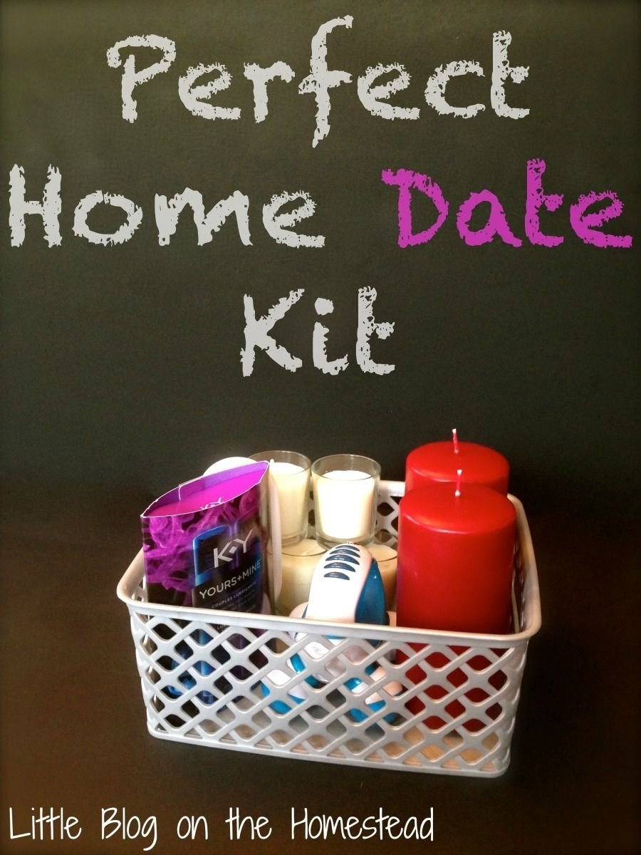 10 Best Date Night At Home Ideas 6 steps to the perfect at home date night a date night kit