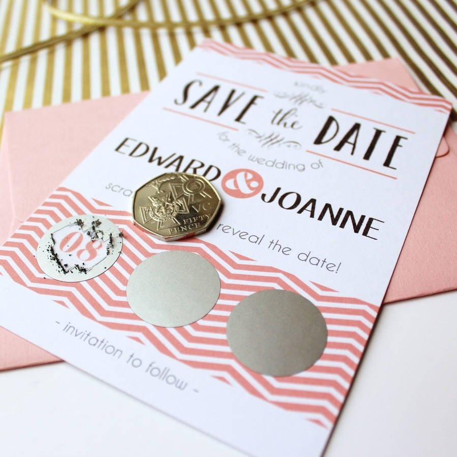 10 Amazing Cute Save The Date Ideas 6 super cute save the date ideas ashleigh online