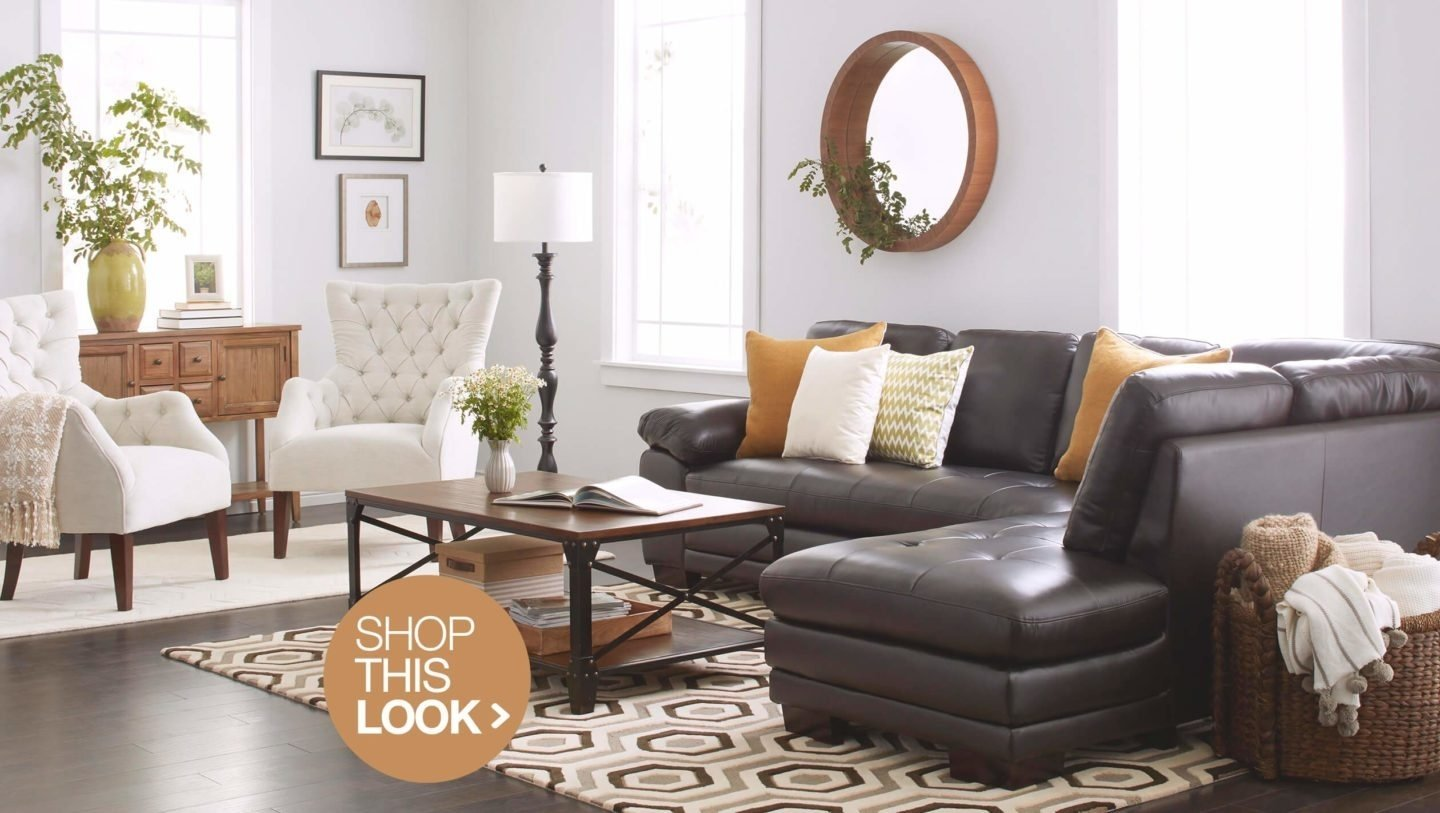 10 Attractive Ideas For Living Room Decor 6 trendy living room decor ideas to try at home overstock 2 2020