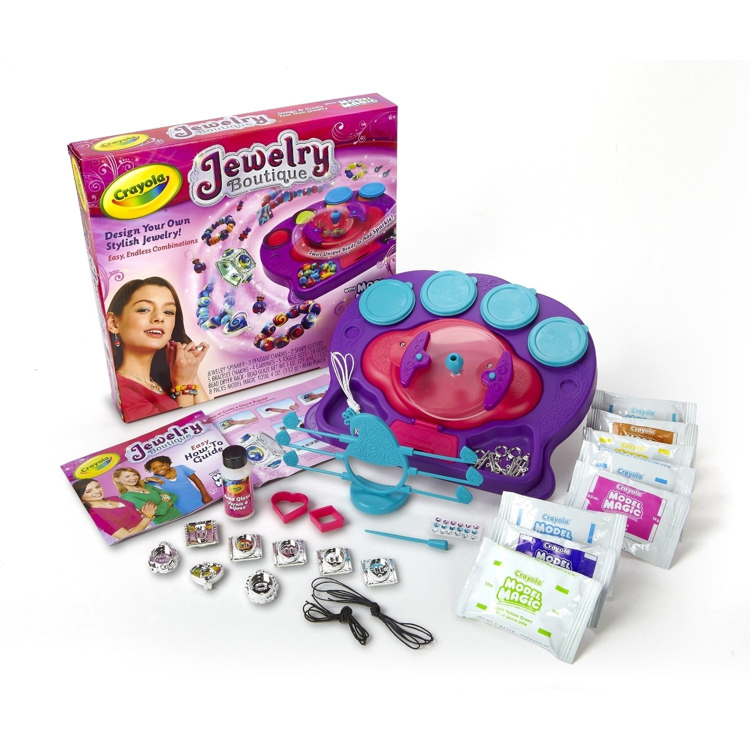 10 Stylish Gift Ideas For A 6 Year Old Girl Yr