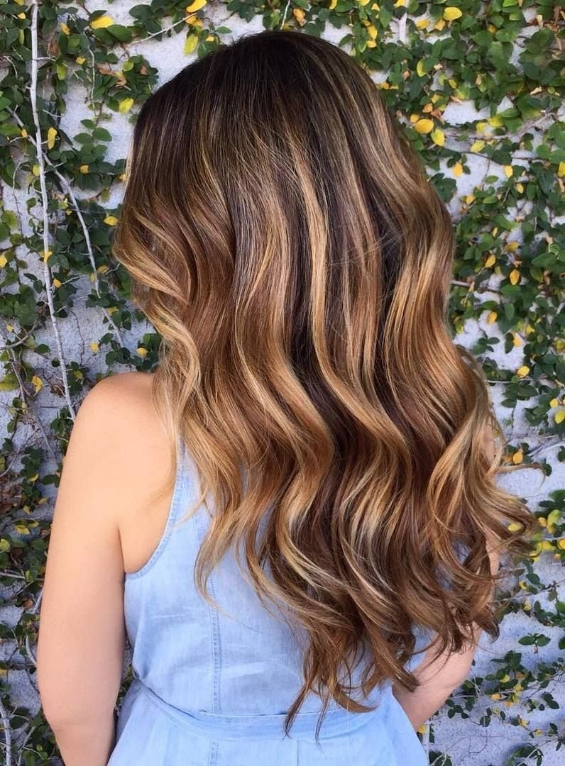 10 Perfect Blonde And Brown Hair Color Ideas 60 balayage hair color ideas with blonde brown caramel and red 2 2020