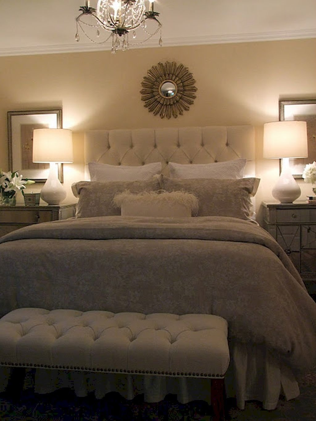 60 beautiful master bedroom decorating ideas | beautiful master
