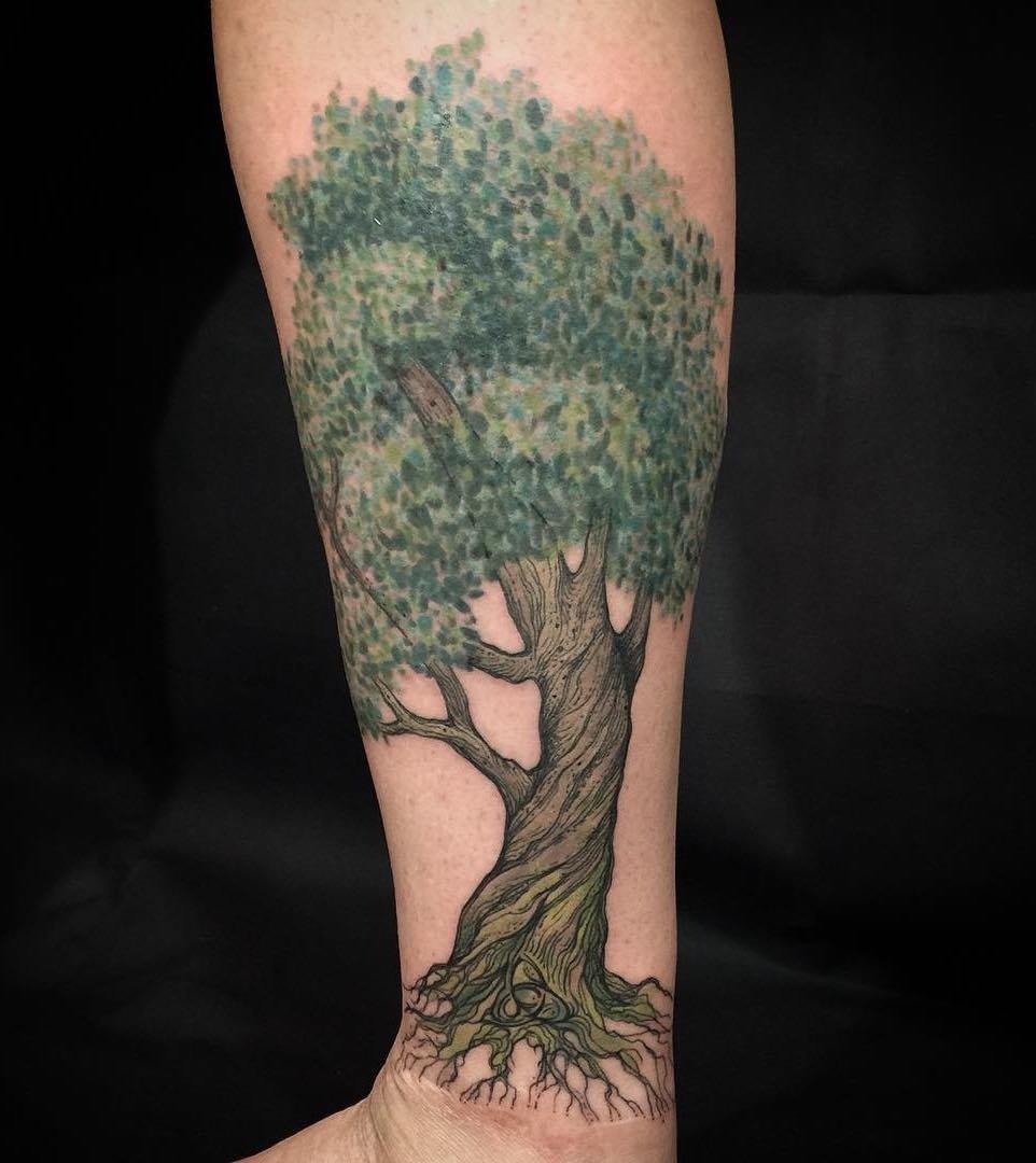 10 Great Tree Of Life Tattoo Ideas 60 best tree of life tattoos ideas
