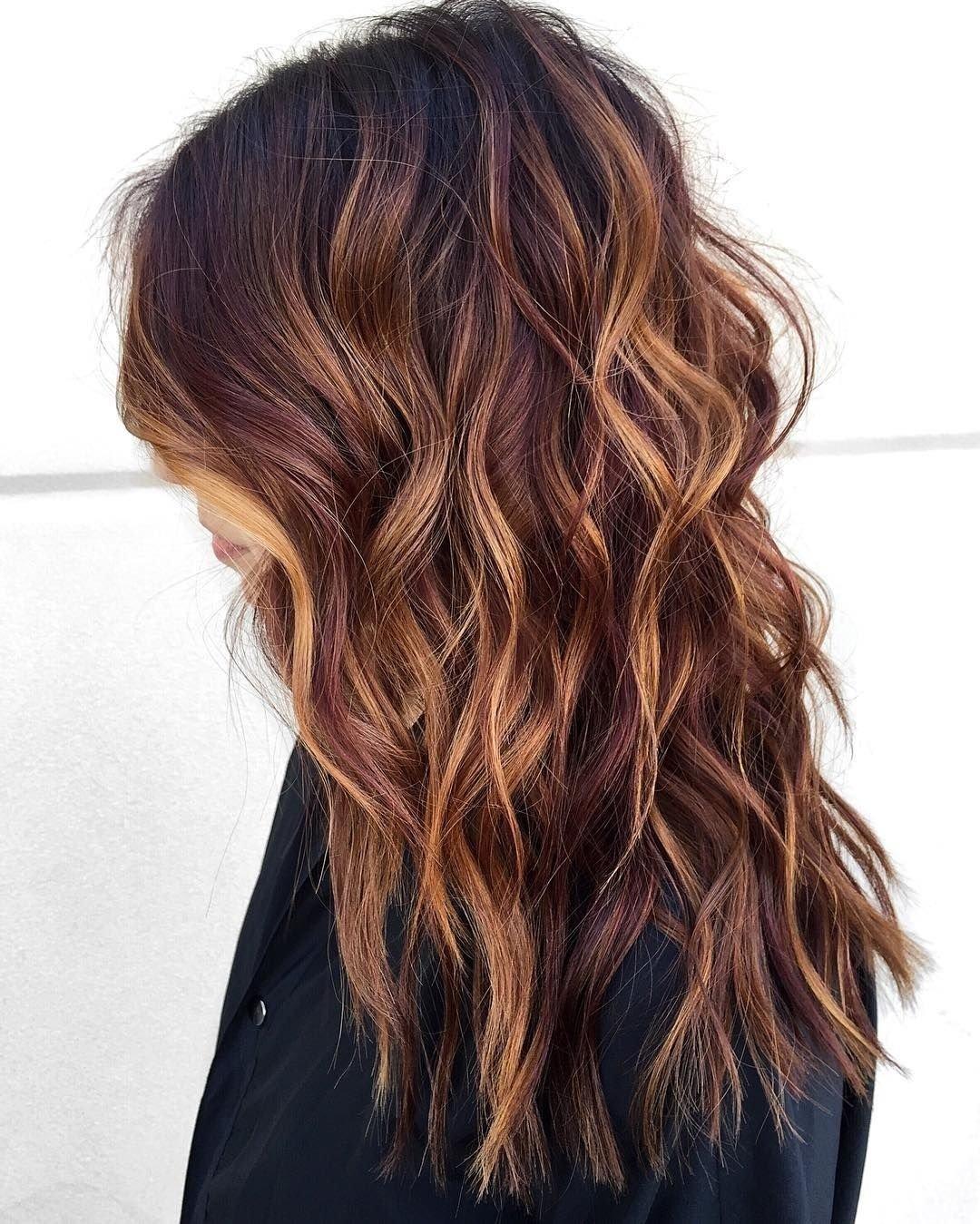 10 Stylish Hair Color Ideas Long Hair 60 brilliant medium brown hair color ideas softest shades to try 5 2020