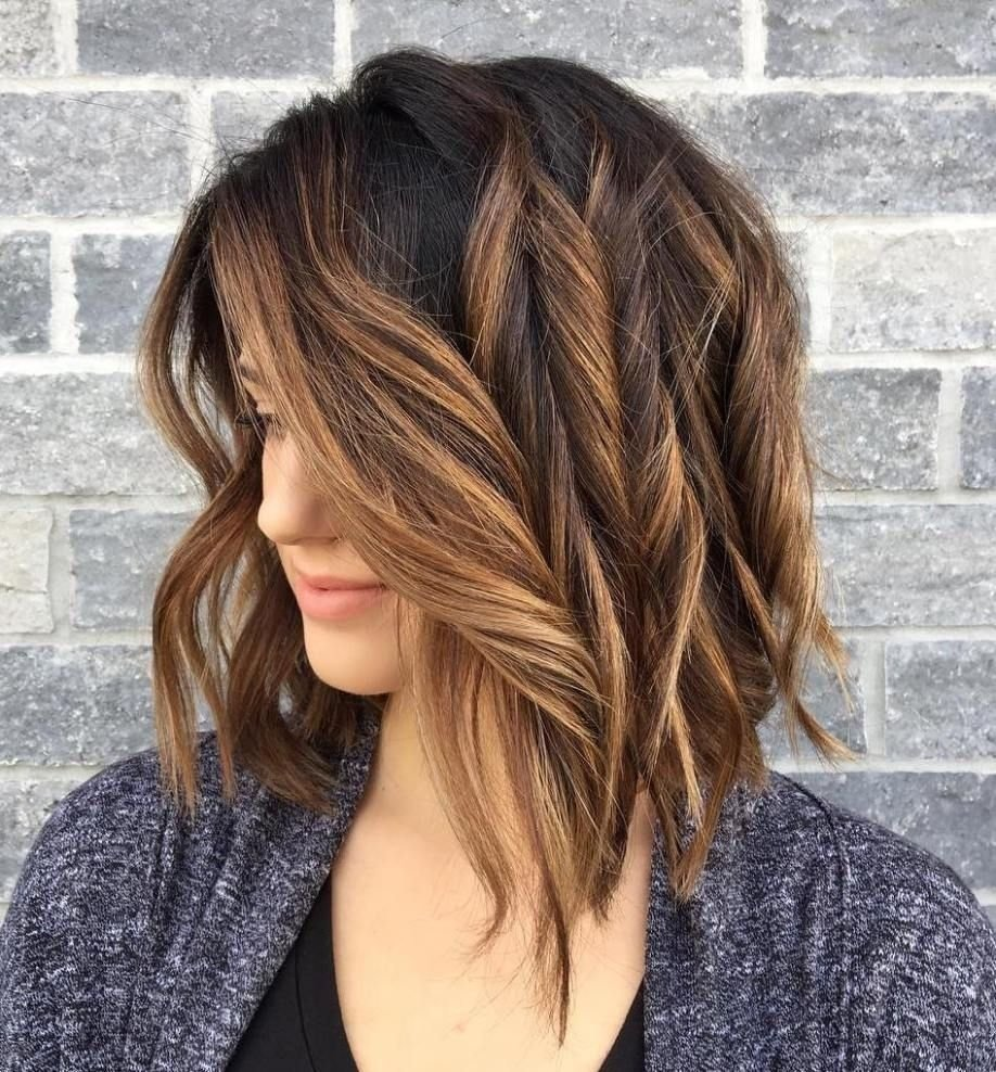 10 Awesome Hair Color Ideas For Brunettes With Highlights 60 chocolate brown hair color ideas for brunettes brunette hair