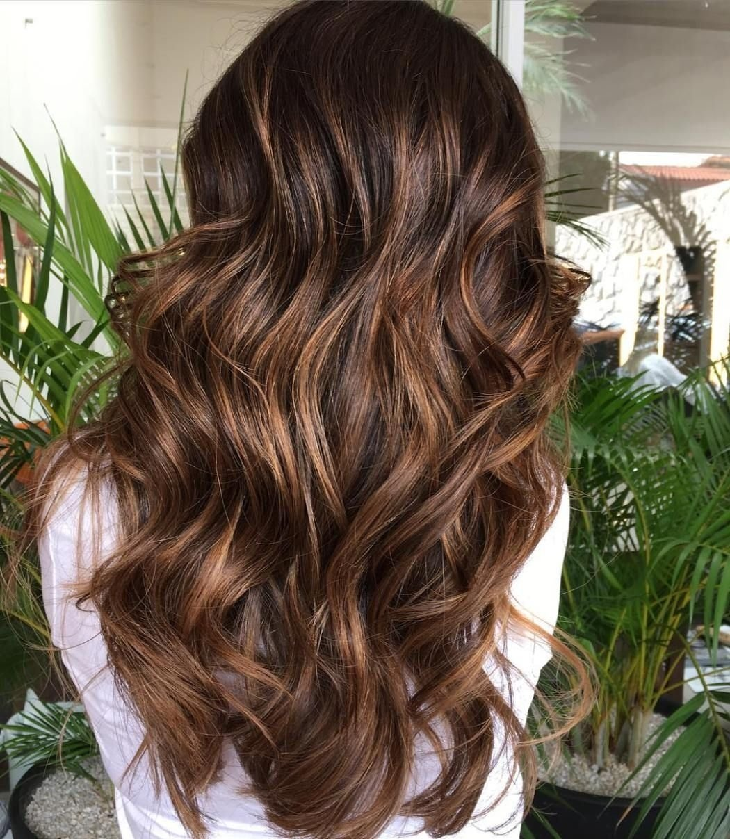 10 Fabulous Chocolate Brown Hair Color Ideas 60 chocolate brown hair color ideas for brunettes chocolate 1 2020