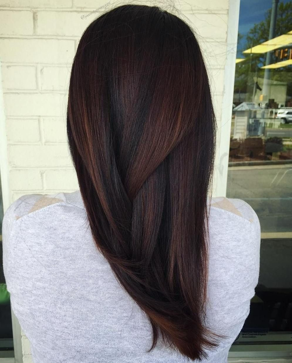 10 Fabulous Chocolate Brown Hair Color Ideas 60 chocolate brown hair color ideas for brunettes chocolate brown 2020