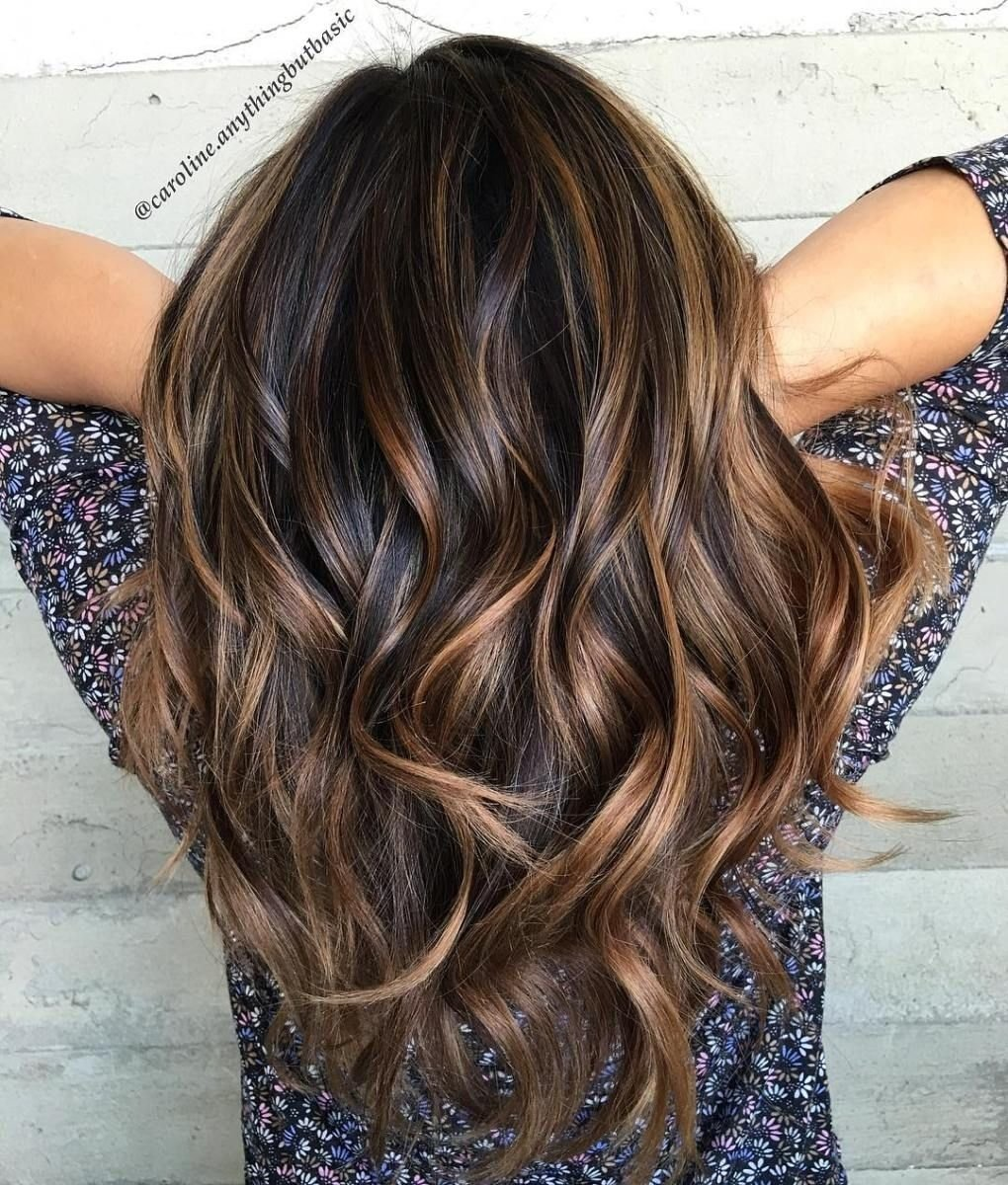 10 Fabulous Chocolate Brown Hair Color Ideas 60 chocolate brown hair color ideas for brunettes tresses 2020