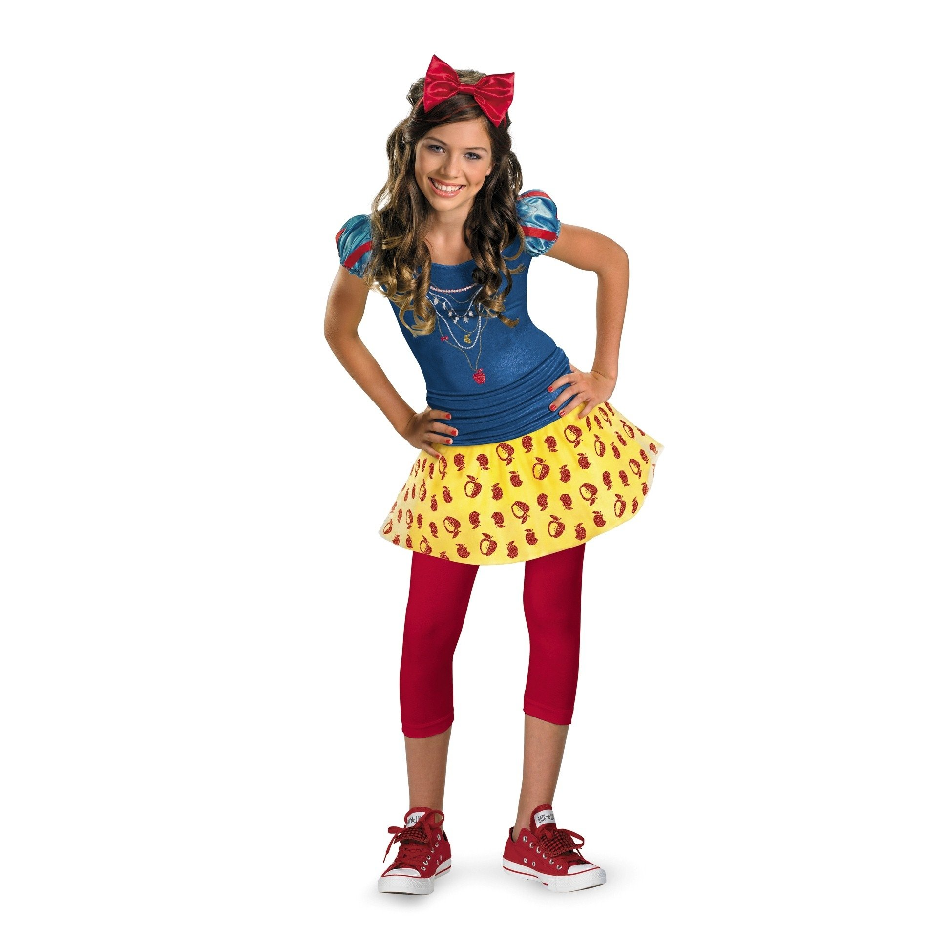 60 halloween costumes for tweens ideas, tween shake it up cece
