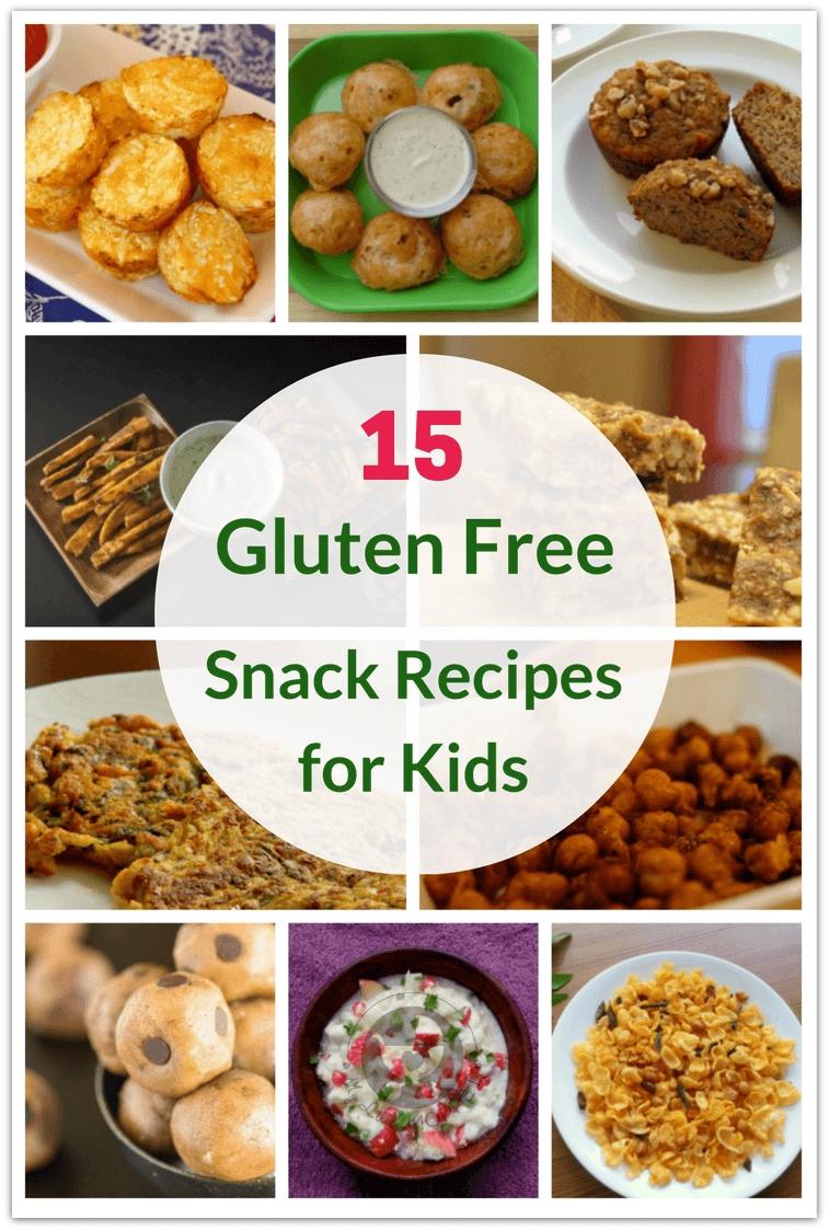 10 Great Gluten Free Breakfast Ideas For Kids 60 healthy gluten free recipes for kids 2021