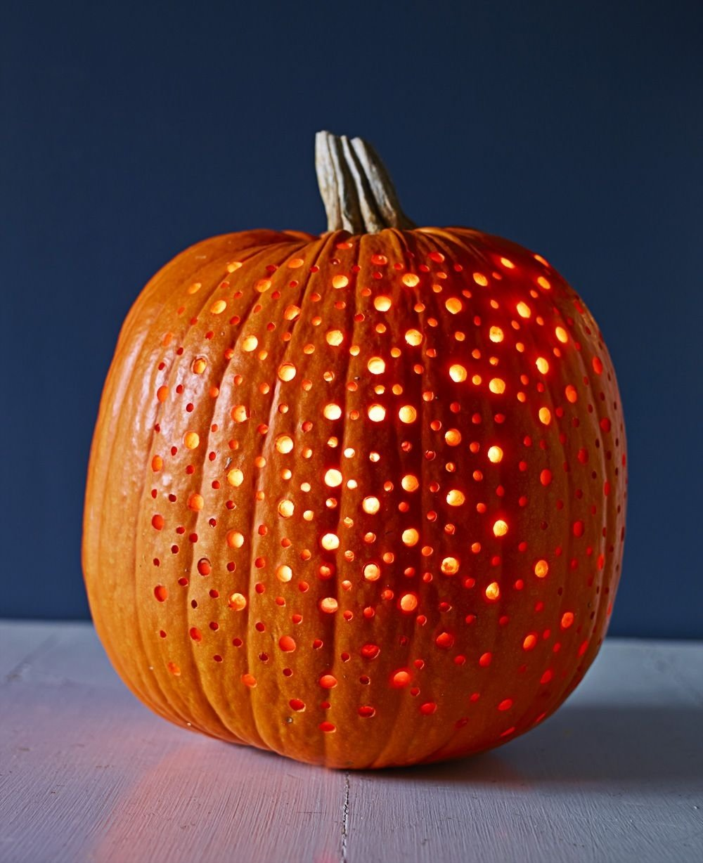 10 Lovable Cool And Easy Pumpkin Carving Ideas 60 pumpkin decorating ideas and designs for halloween pumpkin 8 2020