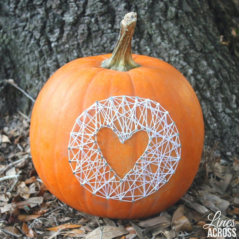 10 Beautiful Pumpkin Decorating Ideas No Carve 60 pumpkin designs we love for 2017 pumpkin decorating ideas 1 2020