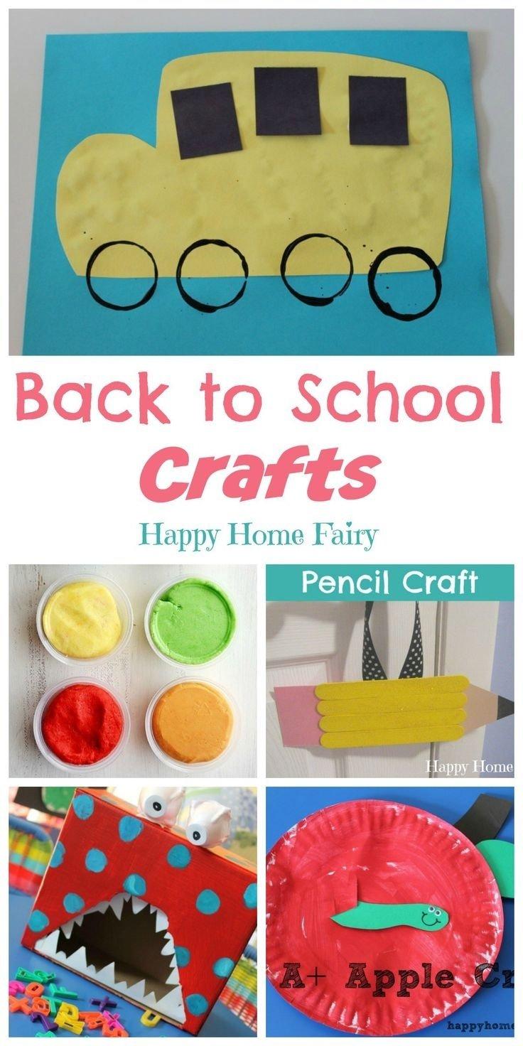 10 Attractive Preschool Back To School Ideas 603 best back to school images on pinterest back to school 1 2020