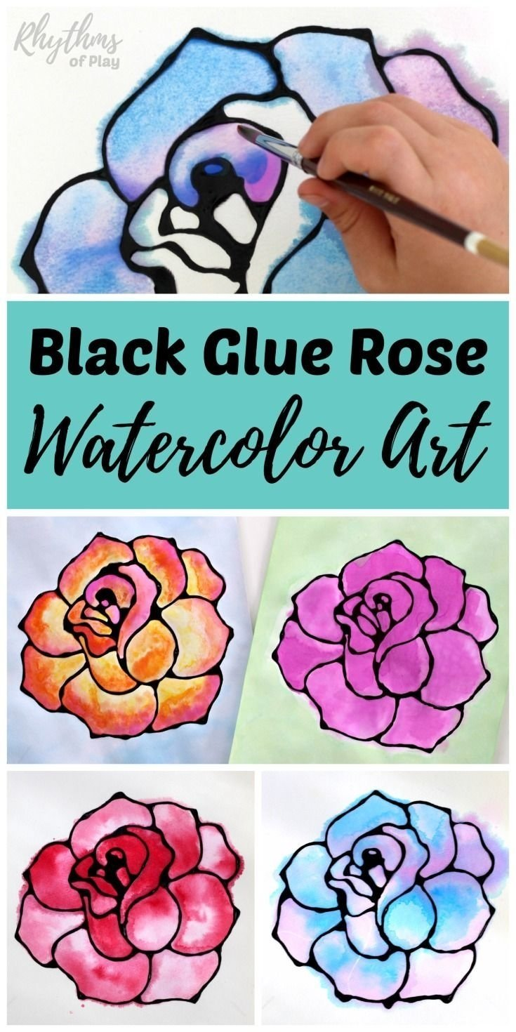 10 Cute How To Ideas For Kids 606 best creative art projects for kids images on pinterest colors 2020