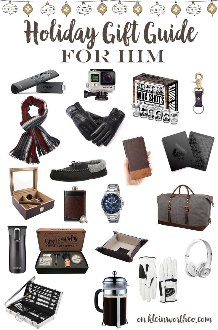 10 Nice Christmas Gift Ideas For Men Who Have Everything 607 best holiday christmas gift ideas images on pinterest 1 2020