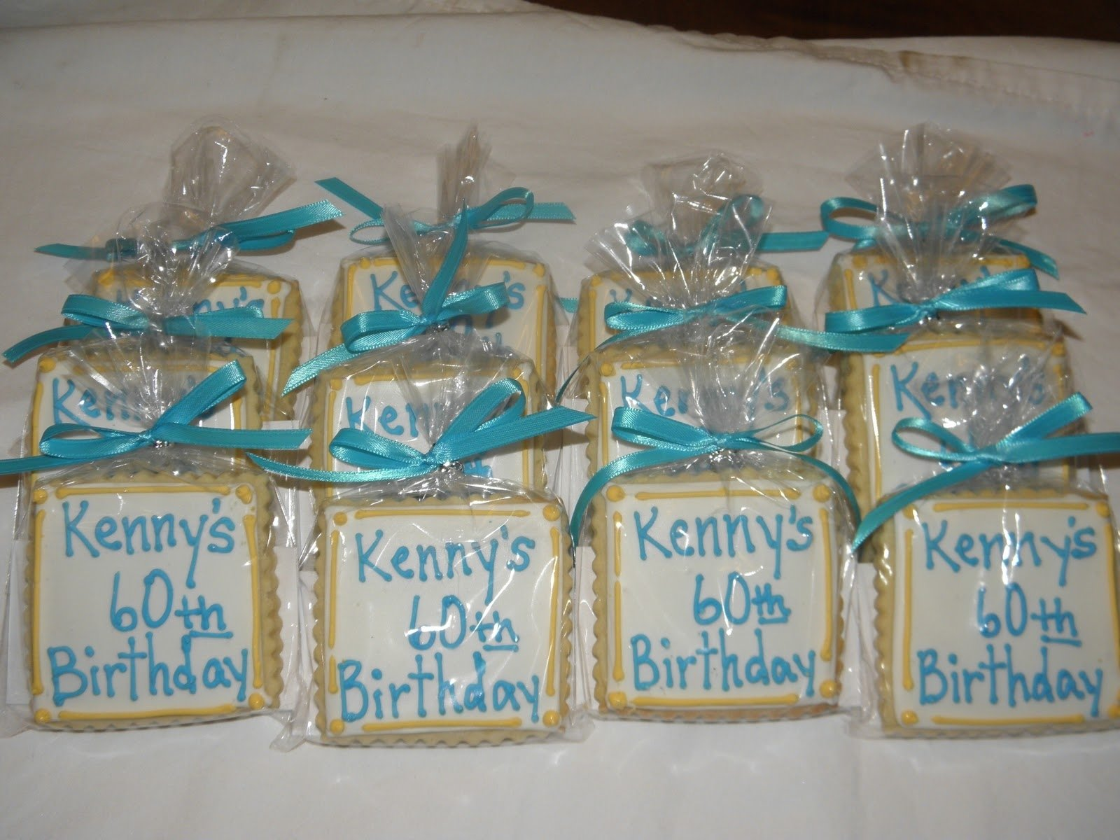 10 Gorgeous 60Th Birthday Party Favors Ideas 60th birthday party decorations ebay criolla brithday wedding 2020