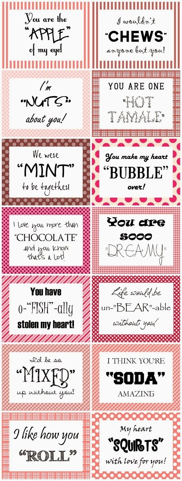 10 Beautiful 14 Days Of Valentines Ideas For Him