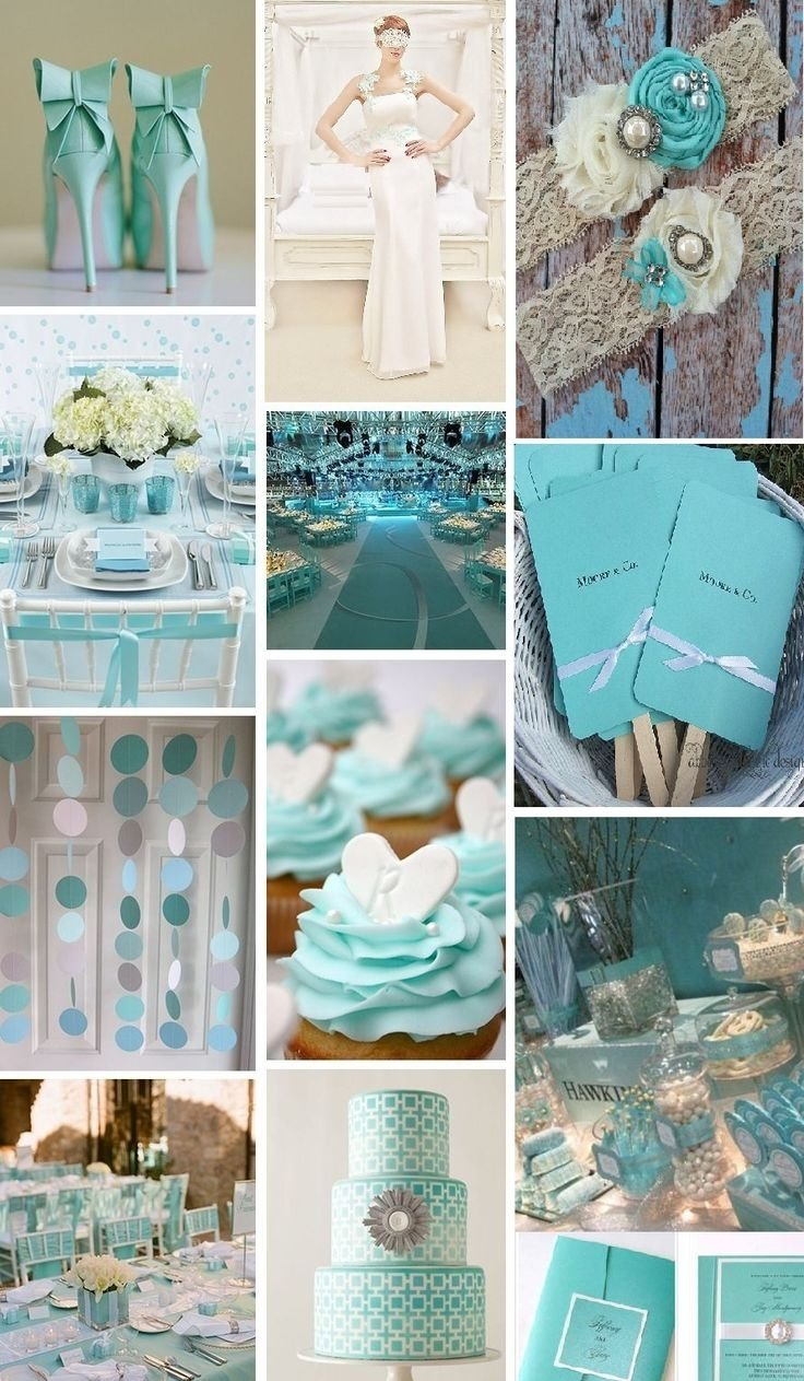 10 Attractive Tiffany Blue Wedding Theme Ideas 63 best tiffany blue wedding ideas tiffany blue decoration tiffany 2020
