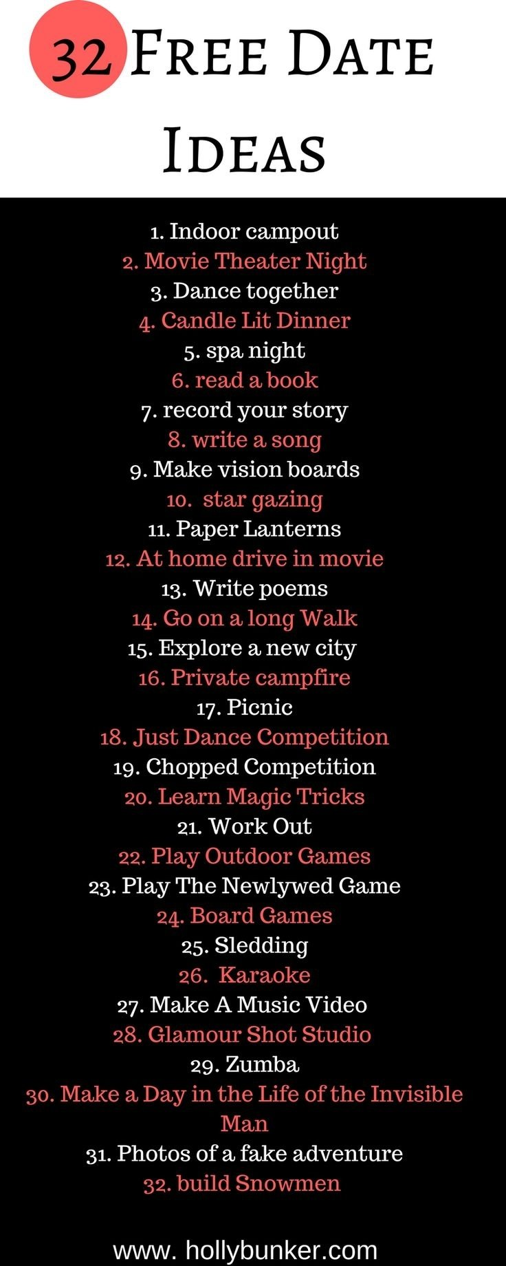 10 Gorgeous Creative Date Ideas For Couples 630 best date night ideas images on pinterest date nights 1 2020